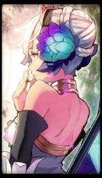 Iris Philyre