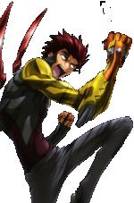 Ryu Goldsteel