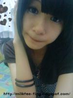 奶茶huii tiing__♥