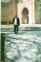 عمرالحسني