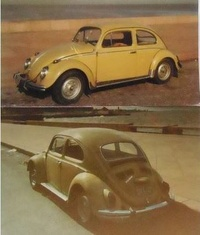 Fusca1963