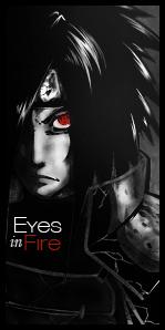 EyesInFire