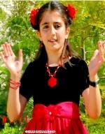 الفراشة ديمة بشار