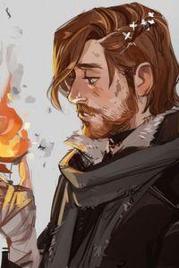 Brann Moran