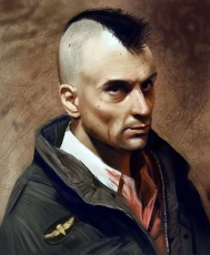 Travis Bickle