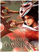 RaikovX