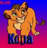 león kopa