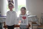 Julie et Tom (10/10/2007)
