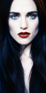 Eliza Blackwood