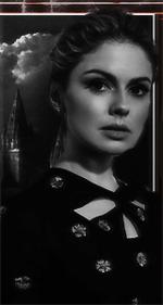 Gloriana Warlock
