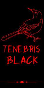 Tenebris Black