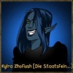 Kylra Zhofiush