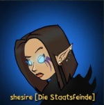 shesire