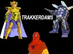 TRAKKERDAMS