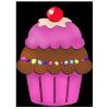 Sweet my cake!