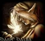 Dark Daliia