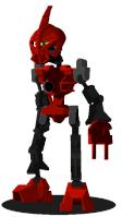 équipe-bionicle