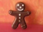 L'ami chocolat