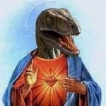 Jesus Raptor