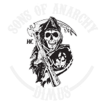 Sons Of Anarchy - Nusakan Original  - Ogame Team 1-60