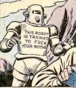 VoteBot 9000