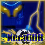 Xelectis608
