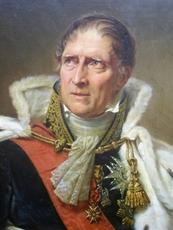 Comte de Villemanzy