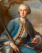 M. de Velleguindry