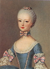 Bijoux et atours de Marie-Antoinette 537-95