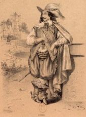 Autres contemporains : les femmes du XVIIIe siècle 588-23