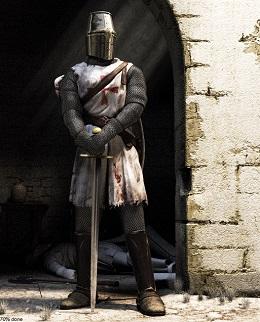 Templario Luso
