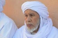 الحاج عبدالقادر المغيلي