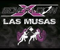 Generacion X Las Musas