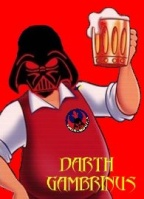 Darthgambrinus
