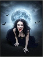 vampireneferou