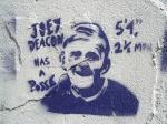Joey Deacon
