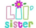 Lil Sister