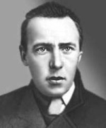 Aldous Zamiatin