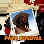 Papa Kimbwa