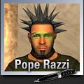 Pope Razzi