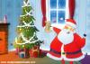 le bon Père Noël