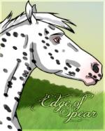 Edge of Spear/Sun Moon