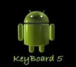 لوحة المفاتيح5