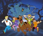 scooby doo fan