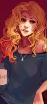 Caoirse Coat
