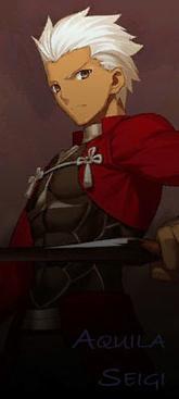 Aquila Seigi