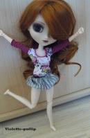 Violette-pullip