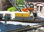 Die Große Bahn 78-12