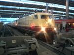Die Große Bahn 87-12