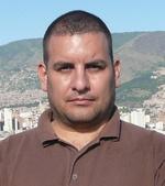 Douglas Hernández